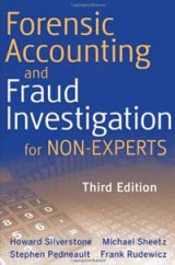 forensic accounting & fraud investigation